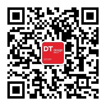 德腾微信公众号二维码