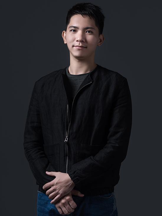 高级工业设计师:冯嘉富