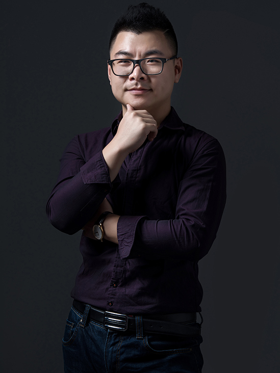 高级工业设计师:崔永康