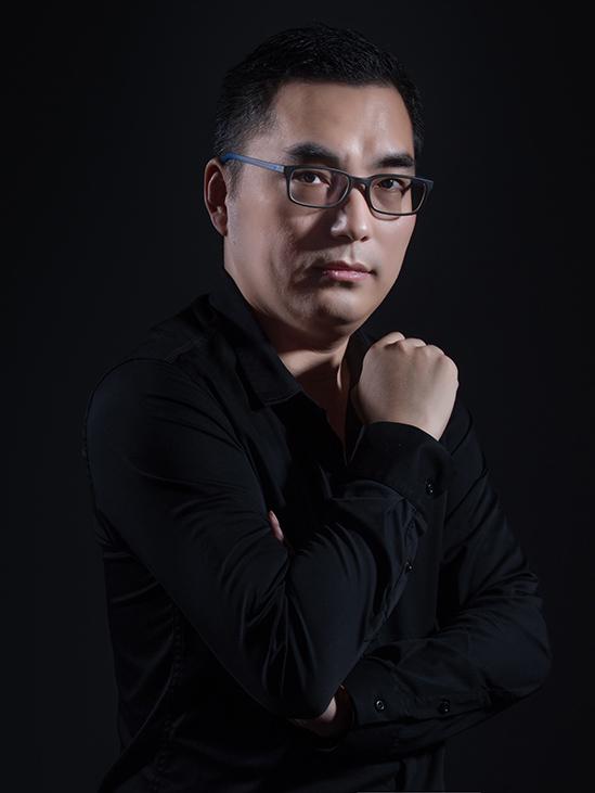 德腾设计顺德团队创建者:倪自彬
